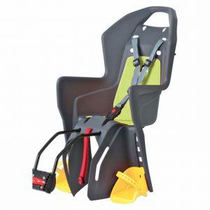 Детское велокресло (на подсидел)