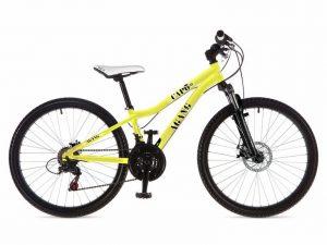 Велосипед Capo Disk 24