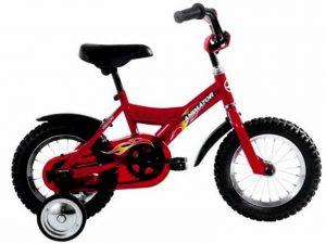 Велосипед Giant Animator 12